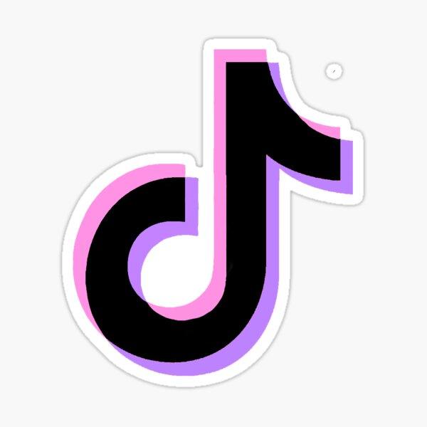 Pink Tiktok Logo Gifts Merchandise Redbubble