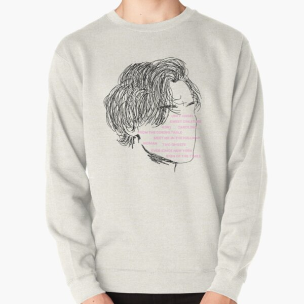 Harry Styles Pullover Sweatshirt