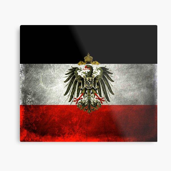 German Empire Metal Print