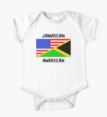 Jamaican American Kids Clothes
