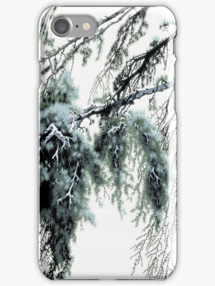 trees by Eamonn Gilligan