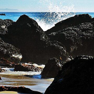 California Beaches by vmgh