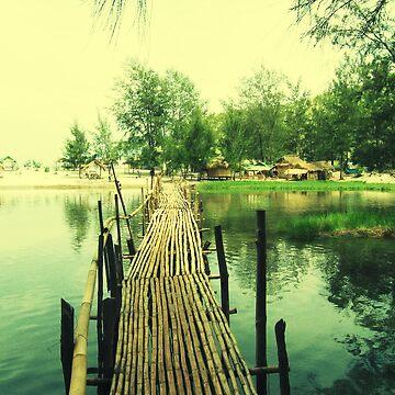 Bridge by kaancalder