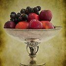 Fruits by Henrietta Hassinen
