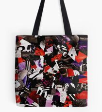 Provoke Tote Bag