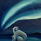 Polar Bears by Sarah  Mac