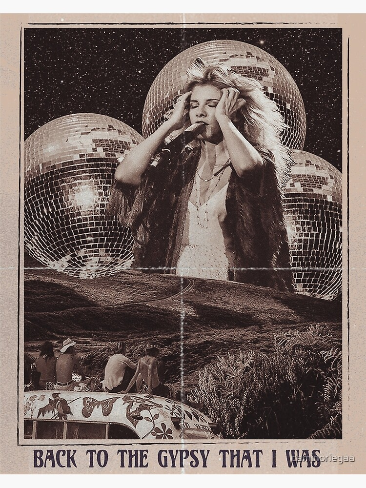 Stevie Nicks by caminoriegaa