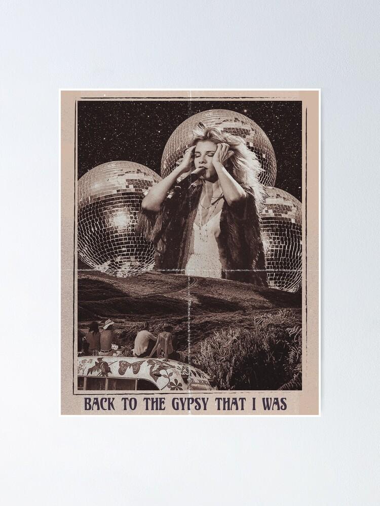 Alternate view of Stevie Nicks Poster