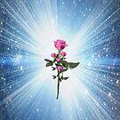 ROSES JUST FOR YOU by SherriOfPalmSprings Sherri Nicholas-