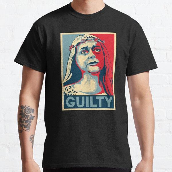 Guilty Baskin Classic T-Shirt