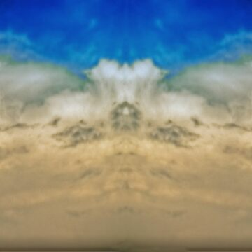 Big Ol' Clouds Panorama by ChasSinklier