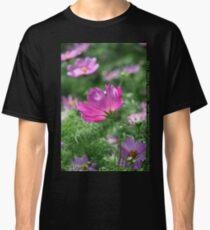 Cosmos Flower 7142 T shirt Classic T-Shirt