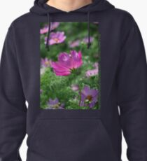 Cosmos Flower 7142 T shirt Pullover Hoodie