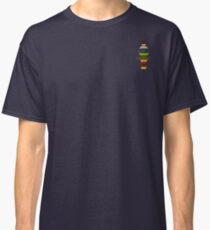 The Obfuscated Cross Classic T-Shirt