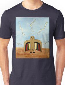 Dancing Robot Bird T Shirt T-Shirt