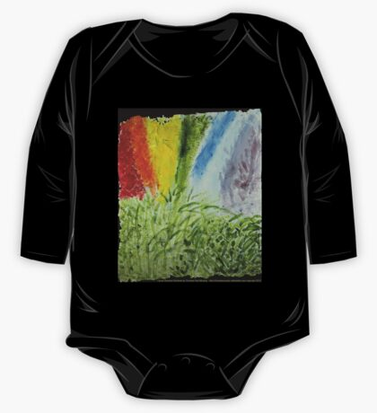 Laurel Genesis Rainbow Kids Clothes