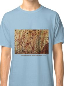 Underwater Safari Classic T-Shirt