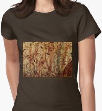 Underwater Safari Women's Fitted T-Shirt