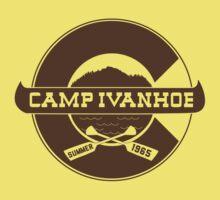 Camp Ivanhoe Shirt