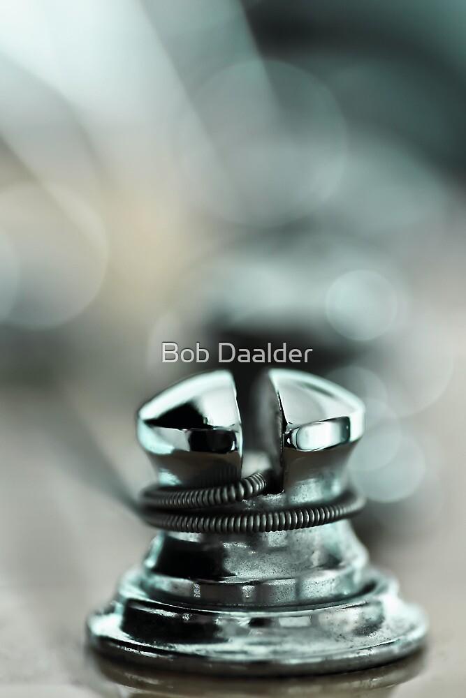 Stay Tuned... by Bob Daalder
