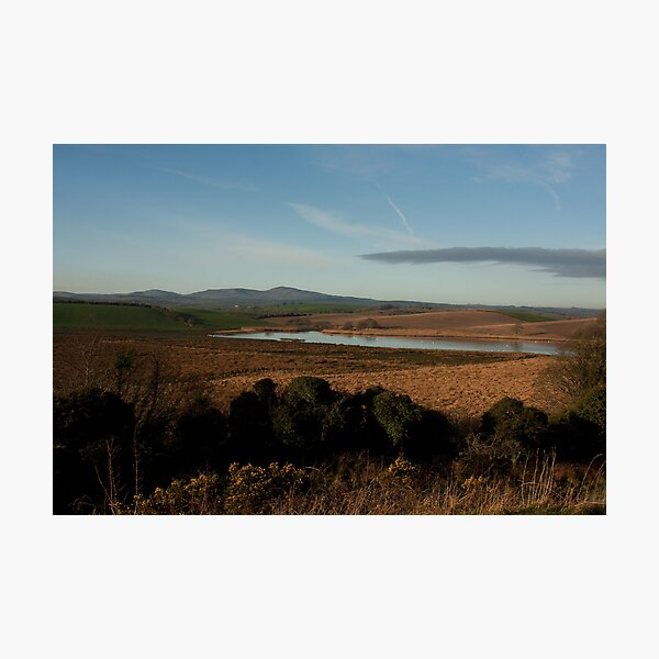 River Quoile  Photographic Print