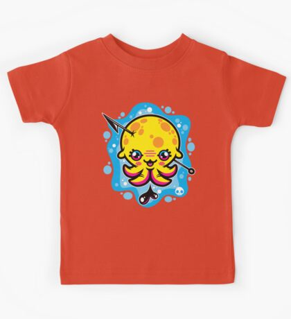 Harpooned My Heart! Kids Clothes