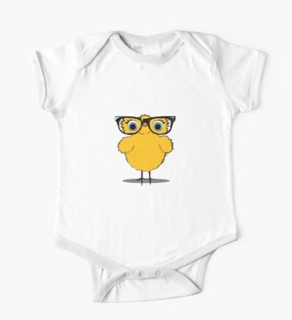 Geek Chic Chick Kids Clothes