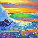 Rainbow Sunset by jyruff