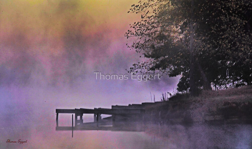 Morning Bliss..... by Thomas Eggert