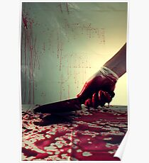Bay Harbor Butcher series, Image 1 Poster