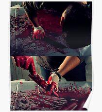 Bay Harbor Butcher series, Image 5 Poster