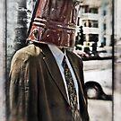 Bucket Head  by peterperfect