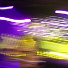 Streakers - PurpleGreen by brunse11
