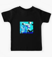 Fly With me Kids Tee