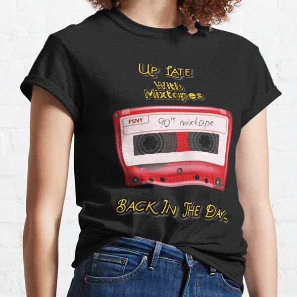Mixtapes Classic T-Shirt