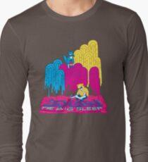 The Big Sleep @ SXSW Long Sleeve T-Shirt