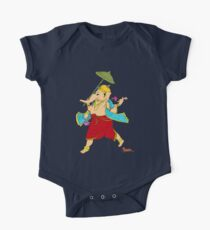 Lord Ganesh  Kids Clothes