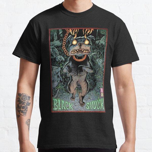 Black Shuck Classic T-Shirt