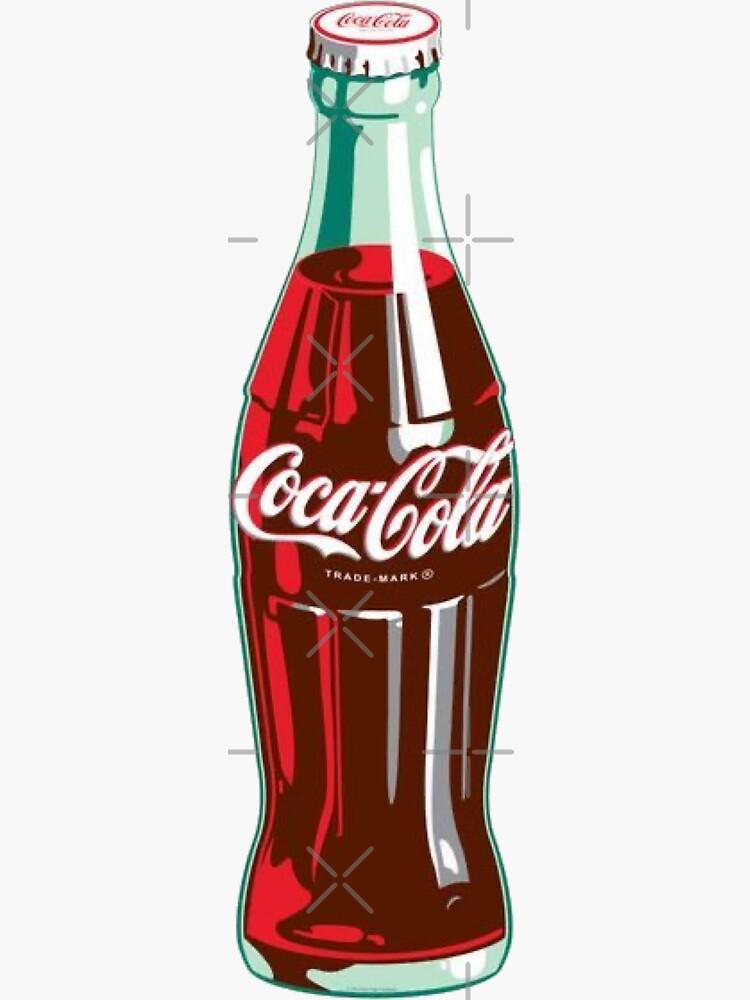 Coca Cola  by xoaadriana