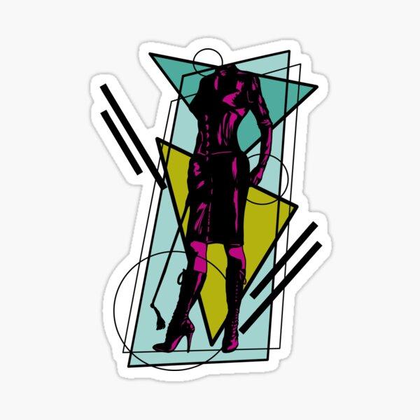 BDSM 2 Sticker