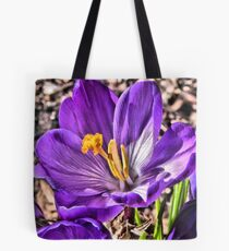 A Welcome Sight Tote Bag