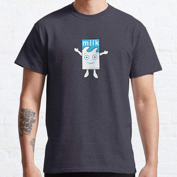 Lechoso - Desenfoque Camiseta clásica