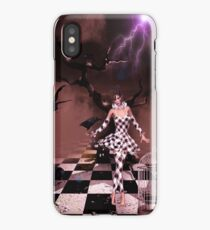 Raven's Interlude~ iPhone/iPod cover iPhone Case/Skin