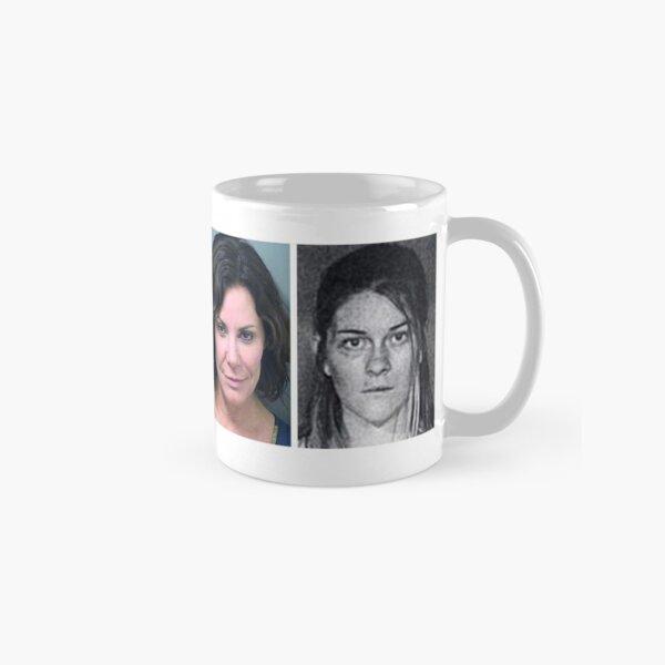 Real Housewives of New York Season 10 Mugshots  Classic Mug