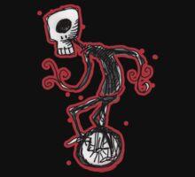 cyclops on a unicycle
