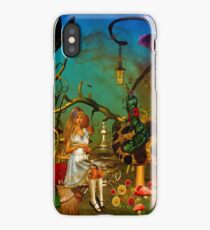 Who are YOU?~iPhone/iPod cover iPhone Case/Skin