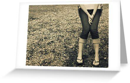 Swing by Kerri Swayze