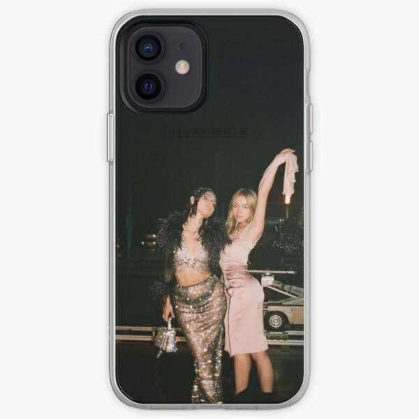 Maddy et Cassie Coque souple iPhone