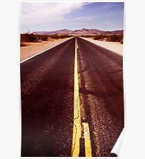 Hwy 127 Poster