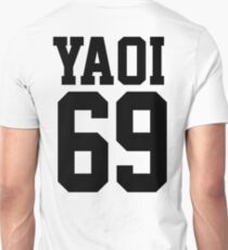 Team Yaoi T-Shirt